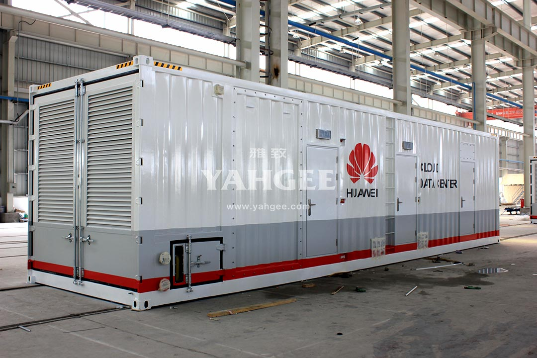 Huawei Generator Container